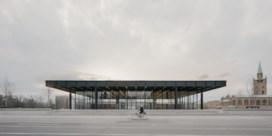 Chipperfield restaureert haast onzichtbaar een gebouw van Van der Rohe