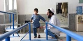 'We hebben nog jarenlang werk in Afghanistan'