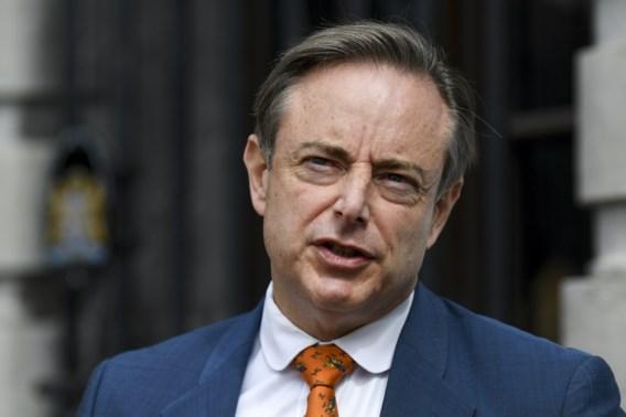 De Wever over 'privéfeesten' in Antwerpse discotheek: 'Wet laat het toe'