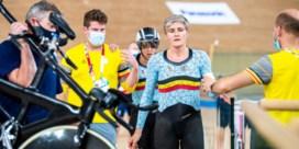 'Ik moest kiezen: de beste wielerploeg ter wereld of de paralympiërs'