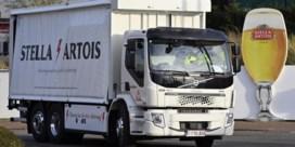 'Batterijtrucks kunnen wegtransport vergroenen'
