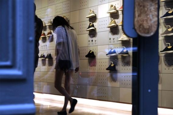 Het favoriete schoeisel van Silicon Valley binnenkort op de beurs