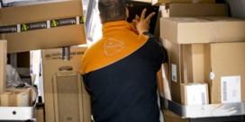 Nederlandse inspectie legt PostNL boete op van 288.000 euro