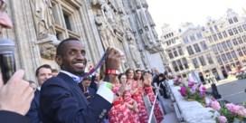 Abdi: 'Hoe heel België meegeleefd heeft, maakte me heel blij'