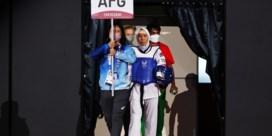 Zakia Khudadadi, de Afghaanse atlete die ondanks alles haar weg vond naar de Paralympische Spelen