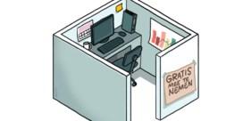 Het kantoor wordt huiselijker, gezelliger en flexibeler