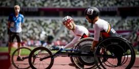 Zijn rolstoel werd nog gesaboteerd, maar Peter Genyn verlengt paralympische titel op 100 meter sprint