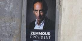 De polemist die Frankrijk voor 'zelfmoord' wil behoeden