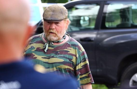 Parket onderzoekt of jager die Jürgen Conings vond, zijn machinepistool probeerde te stelen