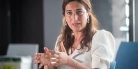 Groen ontstemd na 'platitudes' over energiebeleid Zuhal Demir