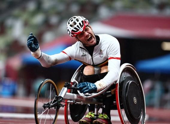 Belgisch Paralympisch Comité zet eerste stappen naar officiële klacht tegen sabotage van rolstoel medaillewinnaar