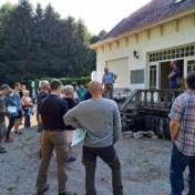 Onenigheid over zonevreemde woning in Kravaalbos