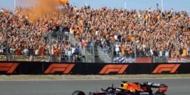 Max Verstappen vliegt naar de pole en zorgt voor 'Hollands feestje' in Zandvoort