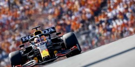 Verstappen wint GP Nederland