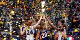 Italiaanse vrouwen troeven Servië af en veroveren derde Europese titel volleybal