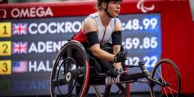 Had iemand het gemunt op de Belgen? Nu al derde sprinter slachtoffer van sabotage op Paralympische Spelen