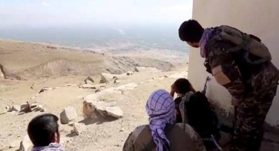 Taliban claimen 'volledige controle' over Panjshirvallei