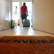 Bijna helft Brusselse Airbnb's in handen van 'professionals'