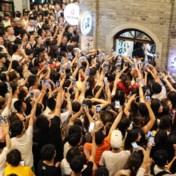 Niet boybands, maar Xi Jinping moet idool zijn van Chinese jeugd