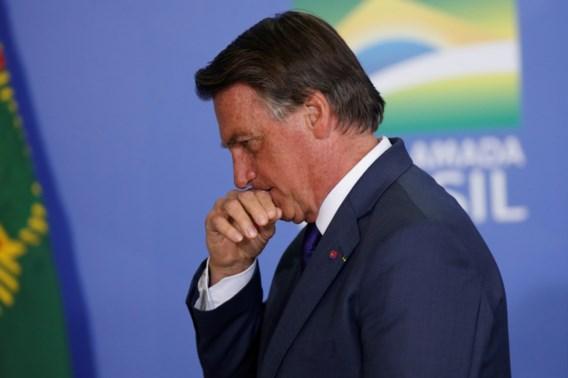 Linkse politici waarschuwen voor mogelijke coup Braziliaanse president Bolsonaro