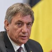 Jan Jambon: 'Arbeidsmarktbeleid moet in één hand, de Vlaamse hand'