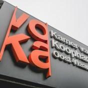 Zes Vlaamse partijvoorzitters in de clinch op Voka-debat