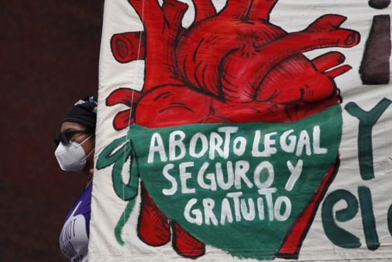 Hooggerechtshof Mexico vernietigt abortuswet in staat Coahuila