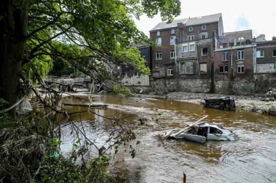 Verviers burgerlijke partij in onderzoek naar overstromingen