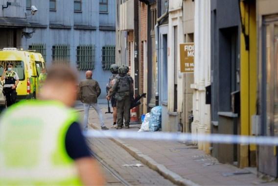 Man valt huisbaas aan in Antwerpen