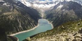 Belg omgekomen bij ongeval in Oostenrijkse Alpen