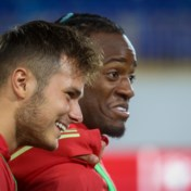 Roberto Martinez stelt 'fris, nieuw team' op tegen Wit-Rusland, Koen Casteels staat in doel
