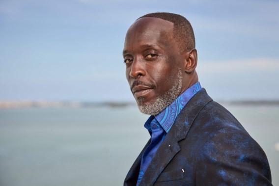 Acteur 'The wire' en '12 years a slave' Michael K. Williams overleden