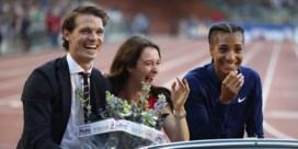 Prijzengeld olympiërs Tokio wordt vol belast, minister komt met nieuwe wetgeving