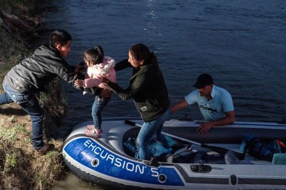 Sinds januari 46 migranten op weg naar VS omgekomen in Mexico
