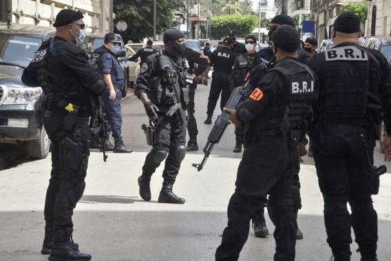 Algerijnse politie pakt 27 vermoedelijke leden separatistische groep op