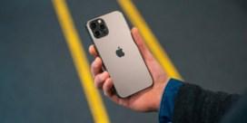 Privacy-imago Apple gedeukt door kinderporno-fiasco