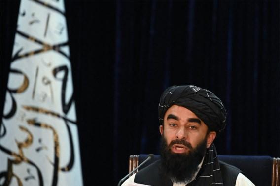 Taliban stellen nieuwe regering voor: met terreurverdachte, zonder vrouwen