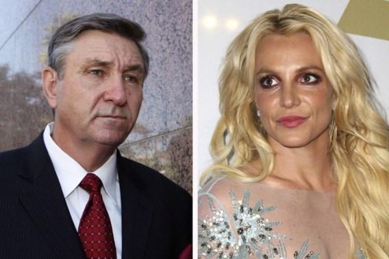 Vader Britney Spears vraagt einde curatele: 'Enorme overwinning'