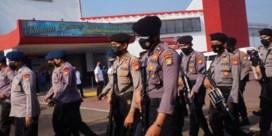 Brand in Indonesische gevangenis eist minstens 41 levens