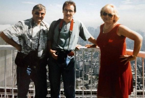 Patrice Braut, de enige Belg die omkwam bij 9/11
