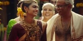 Indiase reclame met transgender model verovert harten: 'Dit betekent zoveel voor mij'