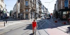 'Spoeddienst ziet meeste fietsers op regendagen'