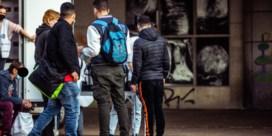 Kindermishandeling in Brusselse straten
