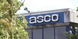 Vleugelbouwer Asco in Zwitserse handen