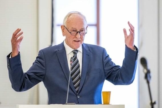 Nederlands parlement steunt zoektocht VVD'er Remkes naar minderheidsregering