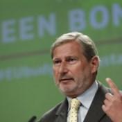 Geen groene obligaties voor gas- en kernenergie