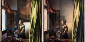 Vermeer liet Cupido meelezen