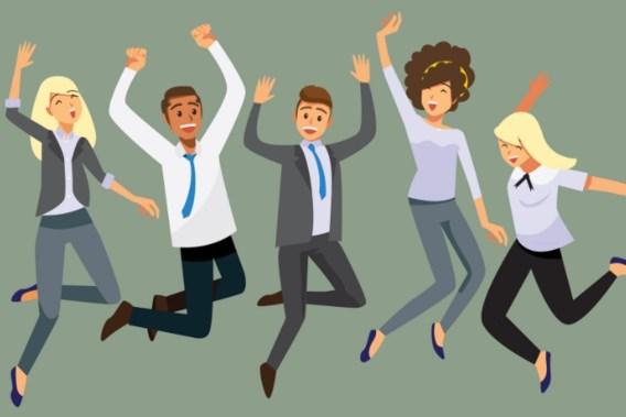Wat trekt jonge medewerkers aan in een job?