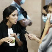 Wie is Olivia Ronen, advocate van Salah Abdeslam?