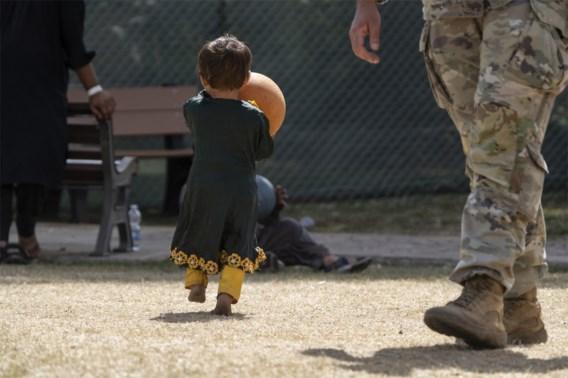 Navo schakelt 300 manschappen in om te helpen met Afghaanse geëvacueerden
